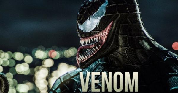 Crazy Venom Official Teaser Trailer Reaction