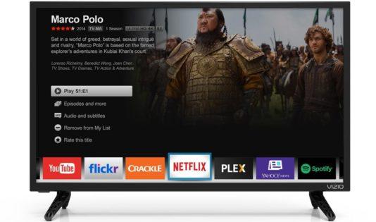 How to Solve Netflix Not Working on Vizio Smart TV Error